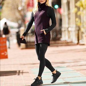 7881a4e4d7619 New Balance Jackets & Coats - New Balance 24/7 Luxe Vest Purple